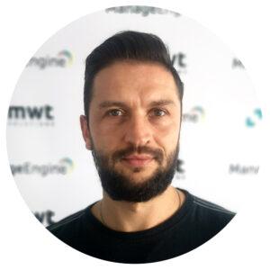 Marcin Mentel
