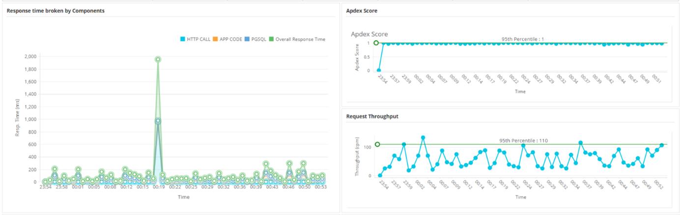 Monitorowanie usługi IIS Applications Manager