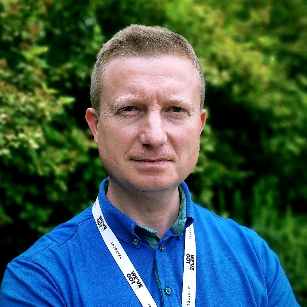 Maciej Harasimczuk