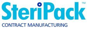 Logotyp firmy SteriPack