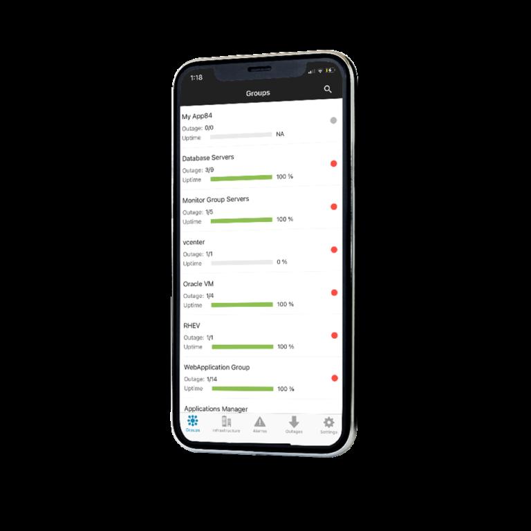 Applications Manager – kompleksowe monitorowanie aplikacji